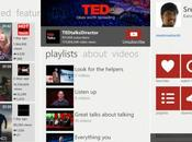 YouTube, vraie application pour Windows Phone
