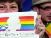 Mariage homosexuel: enfin! pour Elisabeth Géraldine
