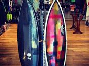 fait super beau, c'est l'occasion passer surfshop voir nouvelle CARBON HEX3D buddy nous sommes ouvert aujourd'hui, demain, vendredi samedi pour partie SPEED SHAPING.