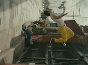 "Nouveau film adidas ""Live your Style""..."