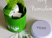 découverte gamme Normaderm Vichy