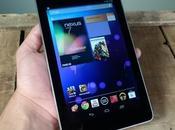 Nexus écran WUXGA, Snapdragon Android 199€