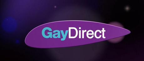 Logo GayDirect