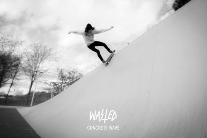 Wasted Skate