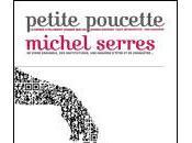 livre Petite Poucette Michel Serres