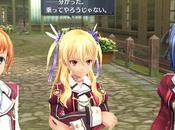 Legend Heroes: Kiseki, daté Japon