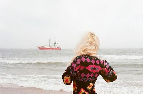 Photo de mode et recherches par Valérie Chiang | À Voir