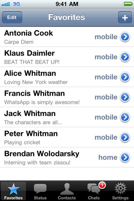 BBM: BlackBerry Messenger sur iOS, c'est pour bientôt!