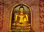 Visakha Bucha Thaïlande