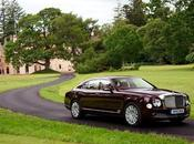 "Bentley: bastion l'auto ""hand-made"""