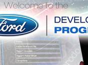 Ford developer Program permettre développeurs concevoir applications compatibles avec Sync