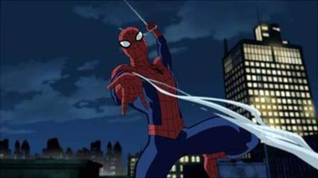 Ultimate Spider-Man : Saison 2 inédite sur Disney XD