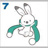Familier Snow Miku 2014 - Nekosumi