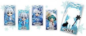 Miku Snow 2014