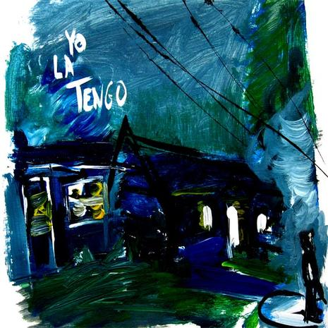 Jour 24, Guillaume : YO LA TENGO, And then nothing turned itself inside-out (2000)