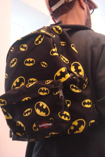 Eastpak x Batman