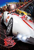 Speed Racer : l'avalanche d'images !!!