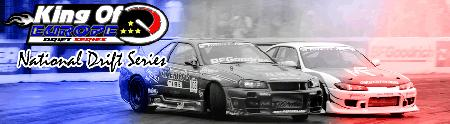National Drift Series : France