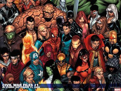 Marvel ouvre son premier parc d'attraction... à Dubaï !