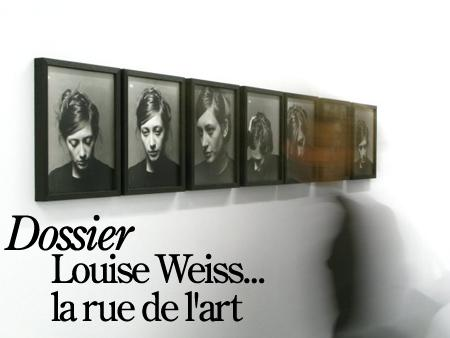 Dossier Louise Weiss