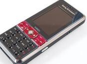 Test Sony-Ericsson K660i