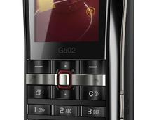 Sony Ericsson G502i