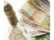 Hausse prix: l'euro enfle nous