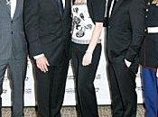 Jackson Rathbone Long Beach Grand Prix Charity Ball