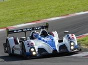 European Mans Series Gary Hirsch Paul-Loup Chatain concr�tisent leur potentiel!