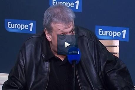 Guy Carlier Europe 1