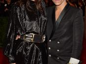 Best Dressed Opera Gala 2013
