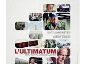 """""""L'ultimatum trois mercenaires"""", attention rareté"""