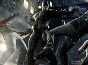 Batman Arkham Origins trailer plus minutes