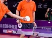 Blanc Llodra champions Ping Pong