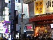 Comment passer soirée suréaliste Tokyo?