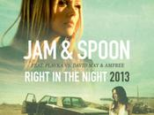 Jam, Spoon Feat. Plavka, David May, Amfree Right Night (Rico Bernasconi Remix)