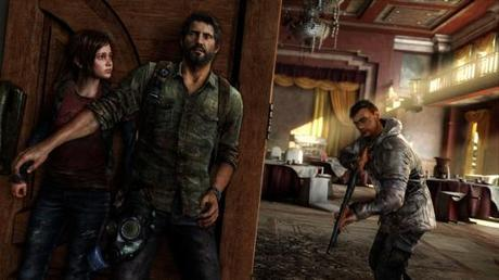 Infecté The last of Us