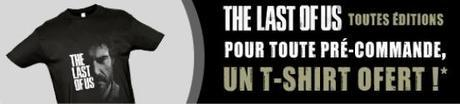 The last of Us Promotional