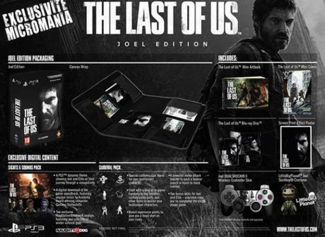 Edition Joel Micromania