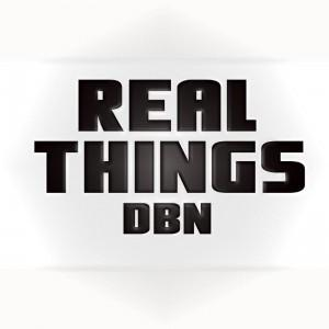DOTBOYZ – REAL THINGS [Son US]