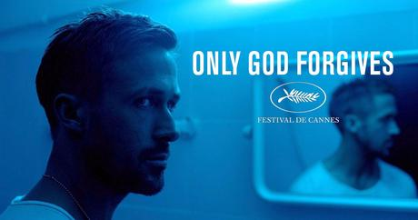 Affiche HOME ONLY GOD FORGIVES DE NICOLAS WINDING REFN : EN RUPTURE AVEC DRIVE
