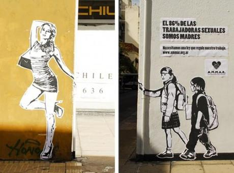 ammar ambient marketing ogilvy mather argentine street art 2