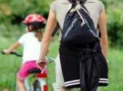 Promenades vélo famille