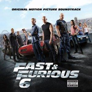 Fast and Furious 6 OST