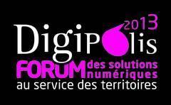 digipolis logo Digipolis, le numérique au service des élus et des citoyens