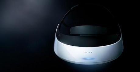 Test high-tech : Visiocasque Sony HMZ-T2