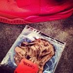 Nike Air Yeezy 2 Red – Preview