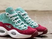 Reebok Question Shoe About Nothing
