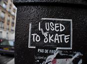 Used Skate