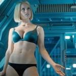 Star Trek Into Darkness: carol marcus